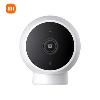 小米智能摄像机 标准版2K 家用监控摄像头