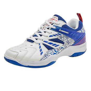 川崎男女专业羽毛球鞋K-080