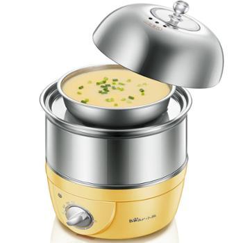 小熊/Bear煮蛋器早餐机ZDQ-2153