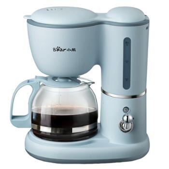 小熊/Bear咖啡机KFJ-A06K1滴漏式