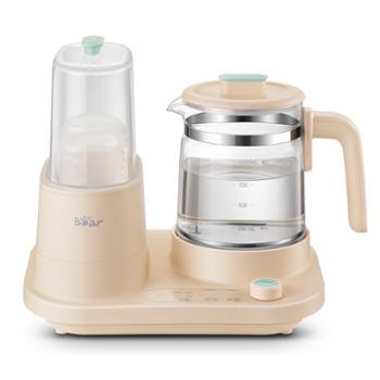 小熊/Bear调奶器TNQ-B10Z1恒温智能温奶暖奶器