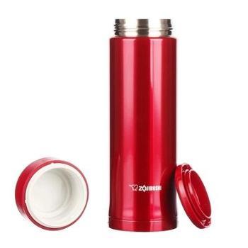 象印男女士304不锈钢真空保温杯便携茶杯SM-AZE50