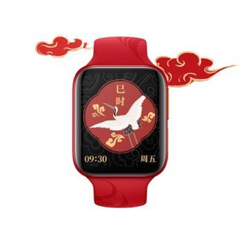 OPPOWatch46mm故宫新禧版智能手表