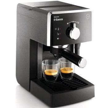 飞利浦咖啡机HD8323