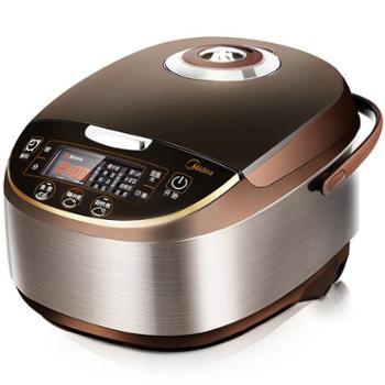 美的电饭煲MB-WFS5017TM5L智能电饭锅