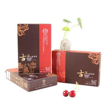 百越姜王古法红糖姜汤(盒装)15gx7袋