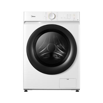 Midea/美的MG100V11D洗衣机