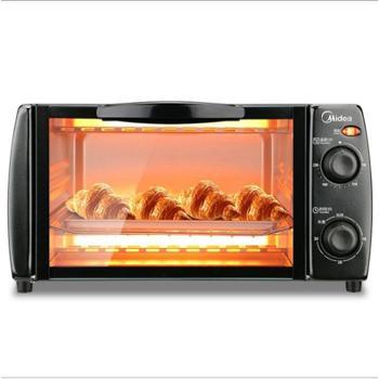 Midea/美的多功能电烤箱T1-L108B