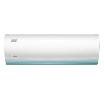 美的壁挂式空调KFR-26GW/N8VHA1大一匹变频智能