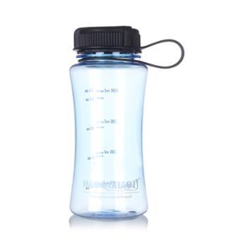 好奇小子便携大容量塑料大号户外运动水壶