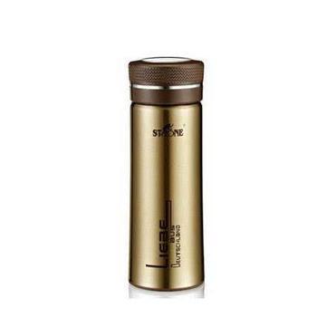 德国司顿真空保温杯水杯 350ML 304不锈钢 STY100G