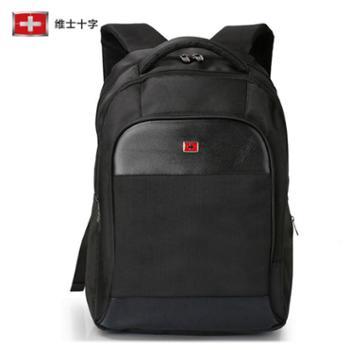 维士十字 时尚休闲包 旅行包 双肩包