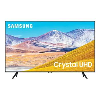 三星SAMSUNG50英寸4K超高清智能液晶平板电视UA50TU8000JXXZ