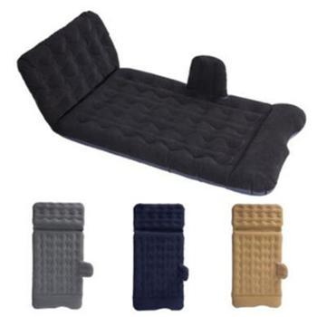 车载充气床多功能户外充气床垫轿车SUV通用汽车旅行床807二合一旅行床
