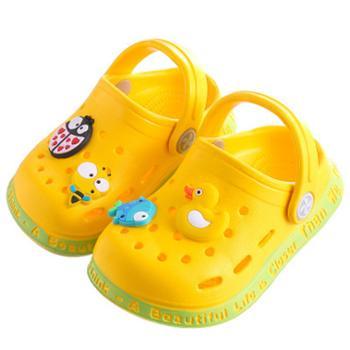 宝宝儿童洞洞鞋