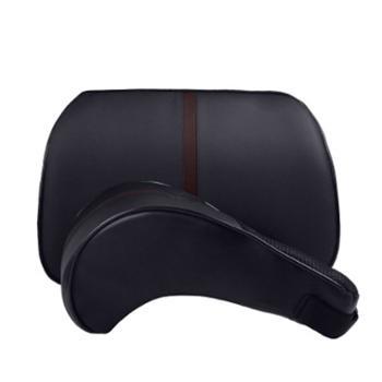 CHONTN汽车椅背腰垫护颈枕