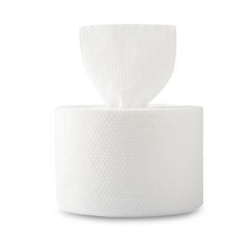 洗脸巾 一次性纯棉加厚擦脸洁面巾 卸妆棉柔巾4卷*60抽