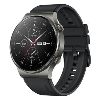 华为/HUAWEI运动智能手表WATCHGT2Pro蓝宝石镜面蓝牙通话手表