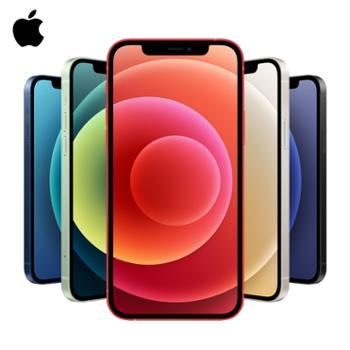 APPLE 苹果手机 iPhone 12 5G全网通 双卡双待
