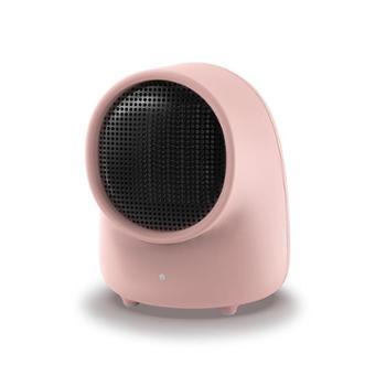 Warmbaby小呆暖风机便携式个人暖风机取暖器办公室家用自控恒温