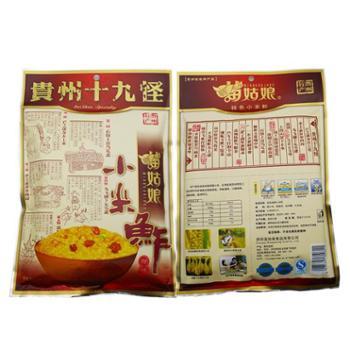 苗姑娘 贵州特色自制小米鲊甜味 400g/袋