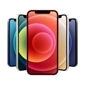 Apple iPhone 12 5G 双卡双待手机