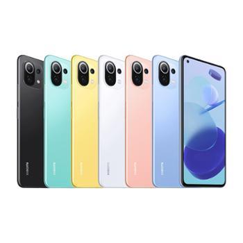 小米11青春版 5G手机