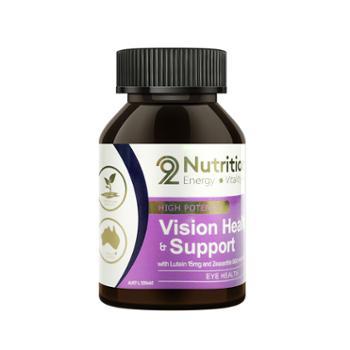 Nutrition29 护眼宁胶囊 60粒