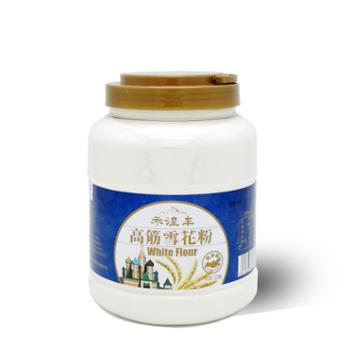 禾湟丰 高筋雪花粉 2.25Kg