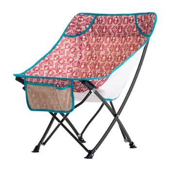 悠莱弗Yolafe户外折叠靠背椅钓月亮椅