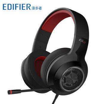 Edifier/漫步者HECATEGM660电竞吃鸡游戏手机耳机头戴式电脑耳麦