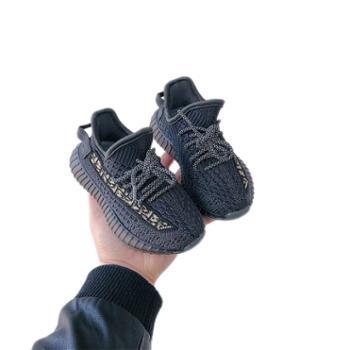 小迈步韩版轻便透气运动鞋椰子鞋