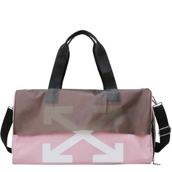 oonir运动健身包女大容量短途旅行包