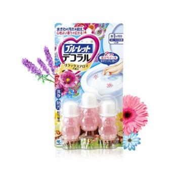 KOBAYASHI/小林制药马桶开花除臭除菌凝胶