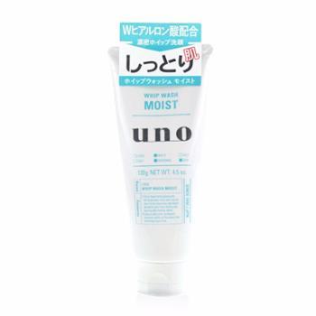 资生堂UNO吾诺男士洗面奶130g/支