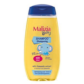 玛莉吉亚婴儿温和洗发水