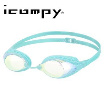 美国LANE4羚活抗雾防紫外线泳镜VC-953