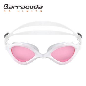 美国巴洛酷达barracuda成人泳镜#73320新色