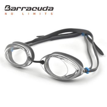 巴洛酷达BarracuaOptics系列近视一体式泳镜#32295