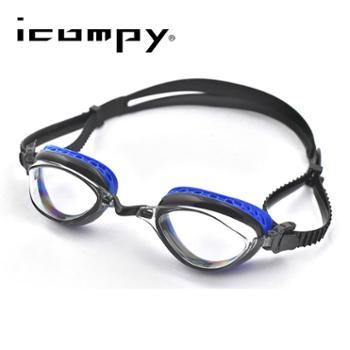 LANE4品牌icompy系列成人泳镜VC-962
