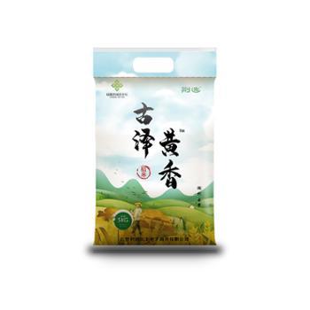 荆选 古泽稻香米 5kg