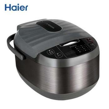 Haier/海尔E3001D多功能全自动电饭煲3L5L可选