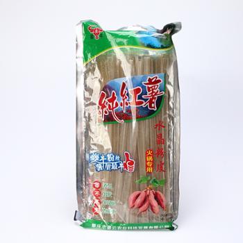 夔牛 重庆奉节夔牛水晶粉皮粉丝礼盒 2.5kg