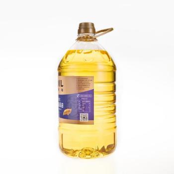 阳光琥珀 山茶葵花调和油 5L