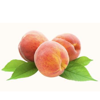渝橙源江 巫溪新鲜水果甜脆精品冬桃 5斤装(单果250g-400g)
