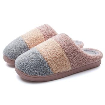 蚂蚁之恋秋冬棉拖鞋