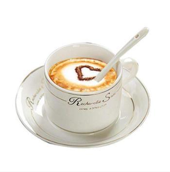 宣和陶瓷马克杯陶瓷咖啡杯