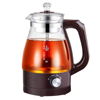 科顺/Kesun 全自动蒸汽喷淋煮茶器1L HZJ?ZCQ02