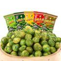 忆芗隆 青豆500g独立小包装 每包约10g