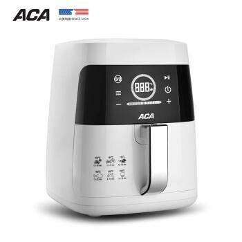 ACA智能空气多用途锅电炸锅ALY-KZ250D